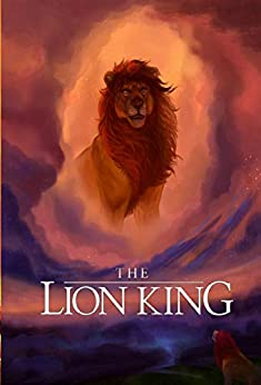 The Lion King: Screenplay by [Meredith Day]
