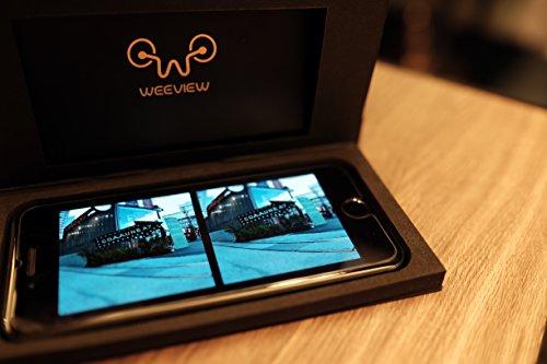 Cámara 3D SID + caja de realidad virtual – Bundle by Weeview ...