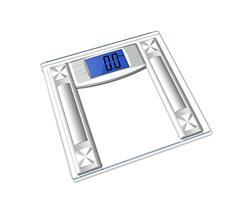 Pèse Personne Electronique Obèse 230 Kg/100 g LBS Médical