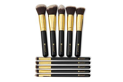 BH Cosmetics Sculpt & Blend – Juego de 10...