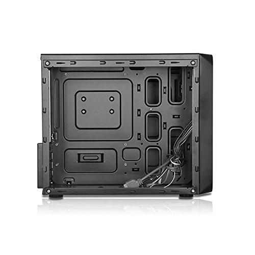 AVP Hyperion EV33B Dual Cámara USB 3.0 Cubo Caso – Negro: Amazon.es: Informática