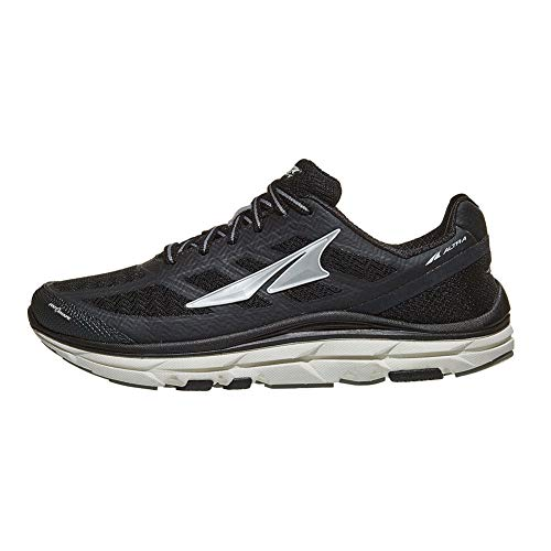 ALTRA Women's AFW1845F Provision 3.5 Running Shoe, Black - 6 B(M) US