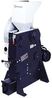 Retsch 22.351.0003 V-belt Set for BB 200 Series Jaw Crusher  (Pack of 3)