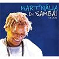 Em Samba! Ao Vivo