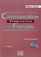 Communication progressive du françaisBuch + Audio-CD