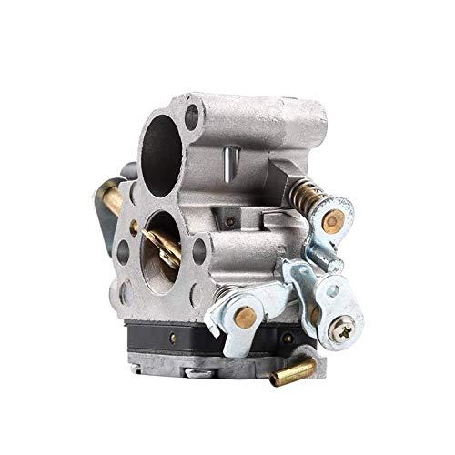 Super1Six Carburador Kit for Zama Fit for Husqvarna 240 235 240E 235E-W33 586936202 C1T Carb Motocicleta del Coche de la quitanieves de la Motosierra