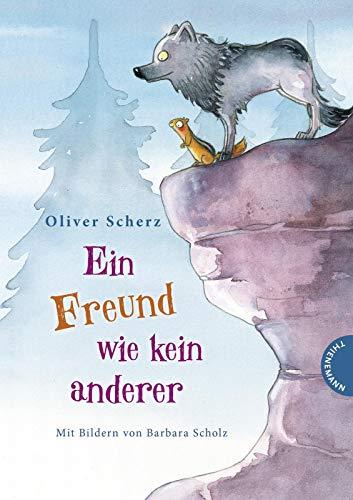 Ein Freund wie kein anderer 1: Ein Freund wie kein anderer: Der Kinderbuch-Bestseller über Freundschaft (1)