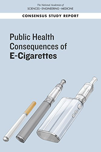 Public Health Consequences of E-Cigarettes (English Edition)