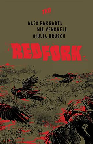 Redfork Box Set