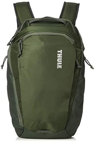 Thule 3203598 EnRoute Backpack 23L, Dark Forest