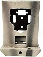Camlockbox Security Box Compatible with Moultrie M8000 M8000i Trail Cameras