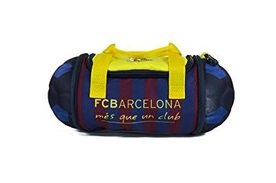 Official FC Barcelona Soccer Ball Lunch Bag