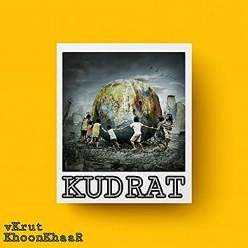 Kudrat (feat. Khoonkhaar)