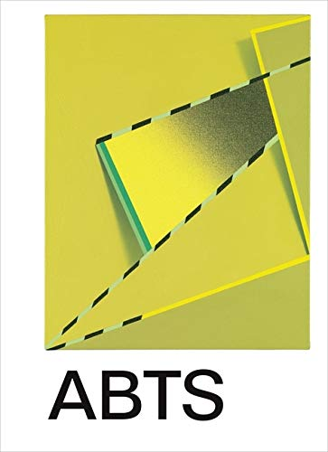 Rondeau, J: Tomma Abts (Art Institute of Chicago)