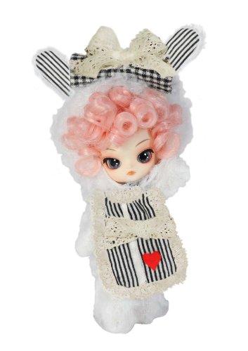 リトルダルプラス Romantic White rabbit(ロマンティック ホワイトラビット)
