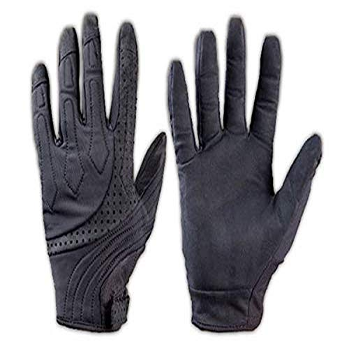 Turtleskin TUS009-M Bravo Puncture Resistant Police Duty Glove, Pair, Medium, Black