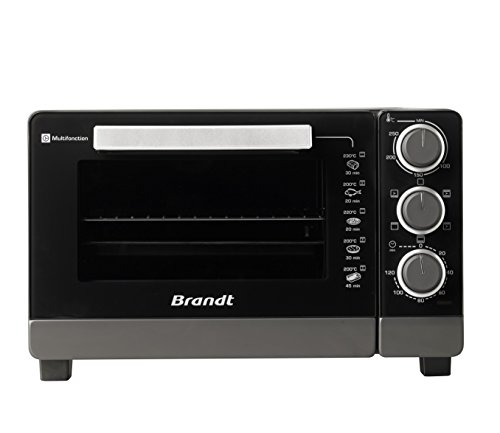 Brandt FC215MB - Mini Four lectrique - 5 Modes de...