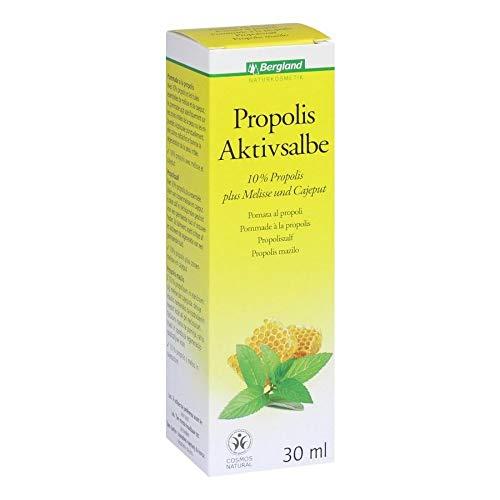 PROPOLIS AKTIVSALBE 30 ml