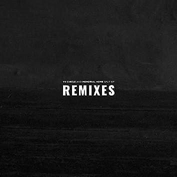 Split EP REMIXES