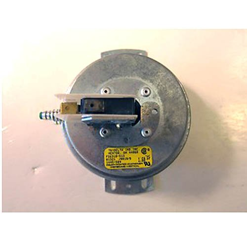 FS6318-513 - Tridelta OEM Furnace Air Genuine Free Shipping Replacement Super sale period limited Switc Pressure
