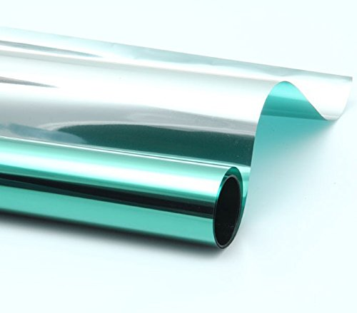 6m x75cm Medium Smoke 35/% Diversity Wrap Professional K-Series Car Van Solar Window Film Tint 2Ply Anti-Scratch