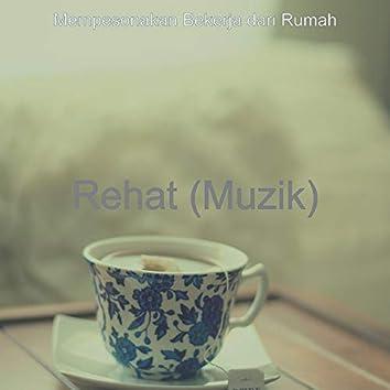 Rehat (Muzik)