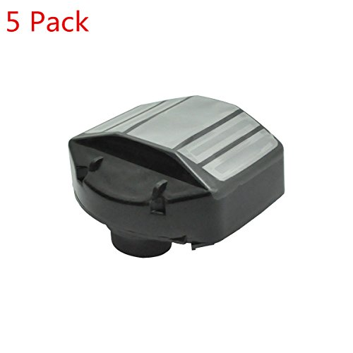Euros 5Pcs Air Filter Replacements for 357xp 359xp 357 359 Chainsaws and Jonsored 2156/2159 Replace 537010901
