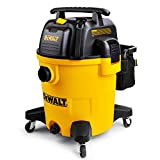 Best Wet Dry Vacuums - DeWalt DXV12P Wet/Dry Vacuum, 12 gallon, Yellow Review