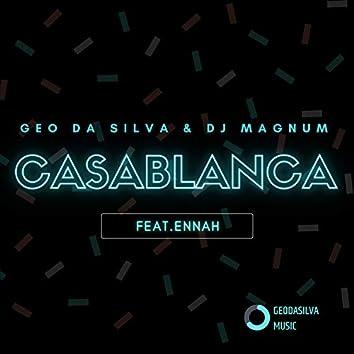 Casablanca (Radio Version)