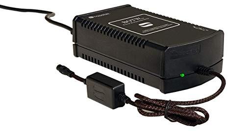 SBooster BOTW Power & Precision ECO MK2 Audio Upgrade Netzteil, schwarz, 5-6V, 9-10V, 12-13V, 15-16V, 18-19V, 24V, 24V AC (12-13 Volt)