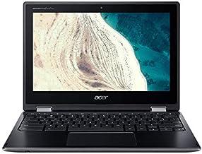 Acer Chromebook Spin 511 Intel Celeron N4020 1.1GHz 4GB Ram 32GB HD Chrome OS (Renewed)