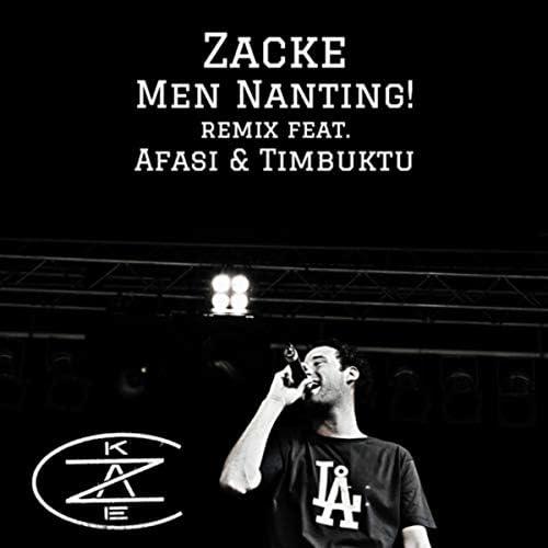 Zacke feat. Afasi & Timbuktu