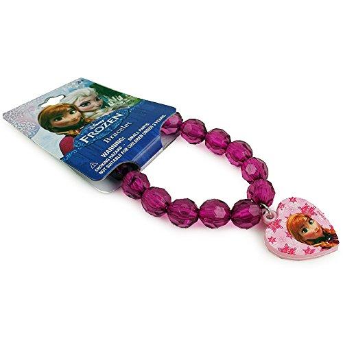 Disney Frozen Bracelet [Anna]