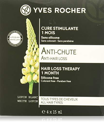 Tratamiento anticaida de Yves Rocher