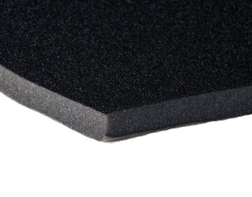 FatMat Hood-Liner 34' x 54' x 3/4' Thick Self-Adhesive...