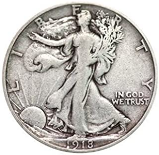 value of 1943 walking liberty silver dollar