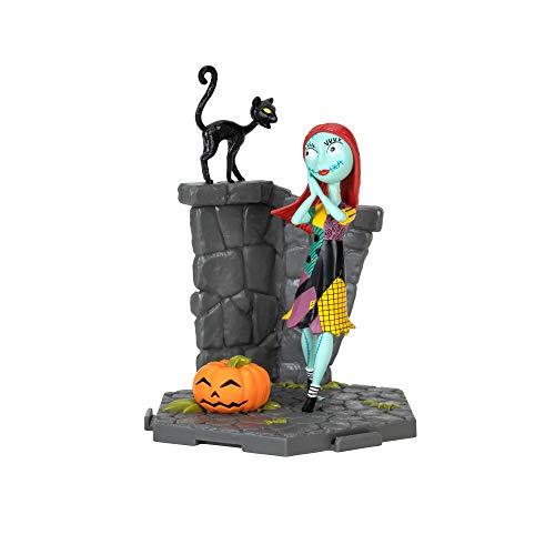 Zoteki ZKZ0021 Figurine Sally « L'Étrange Noël de Monsieur Jack » 10 cm