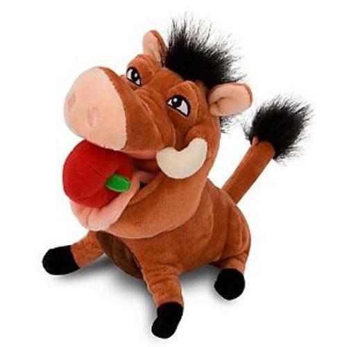 Disney/'s Disneys The Lion King Farting Pumba warthog  In Gift Box 25cm