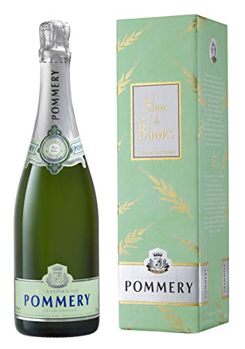 Pommery Summertime Blanc De Blancs In Geschenkpackung Champagner (1 X 750 Ml)