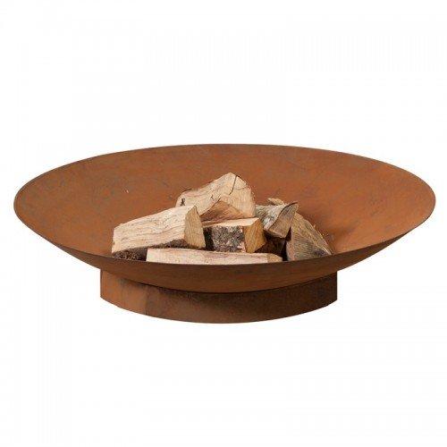 Heat Outdoor Living vuurschaal Classic Feuerschale Ø 90 cm Corten