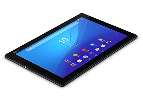 Sony Xperia Z4 Tablet SGP771 32 GB 10.1-Zoll-WLAN + LTE ...