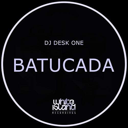 DJ Desk One
