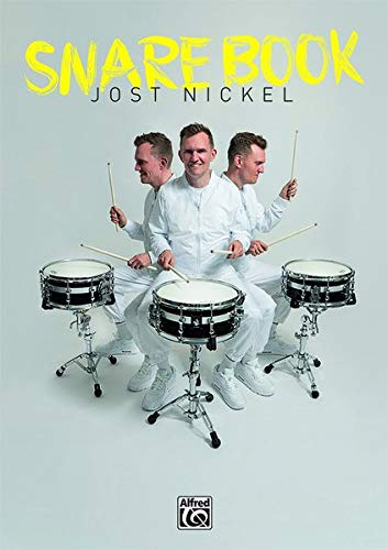 Jost Nickel Snare Book