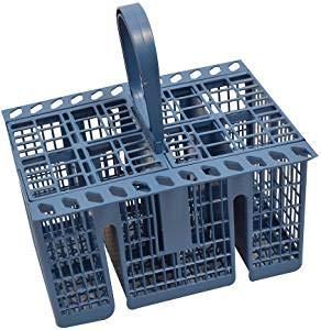 Indesit C00301361 Panier à couverts pour lave-vaisselle Bleu