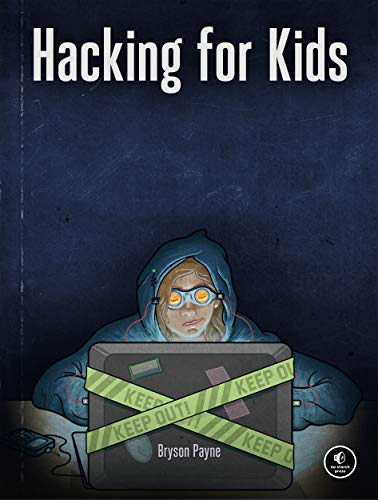 Hacking for Kids