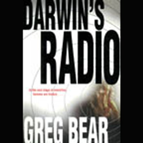 Darwin's Radio  By  cover art
