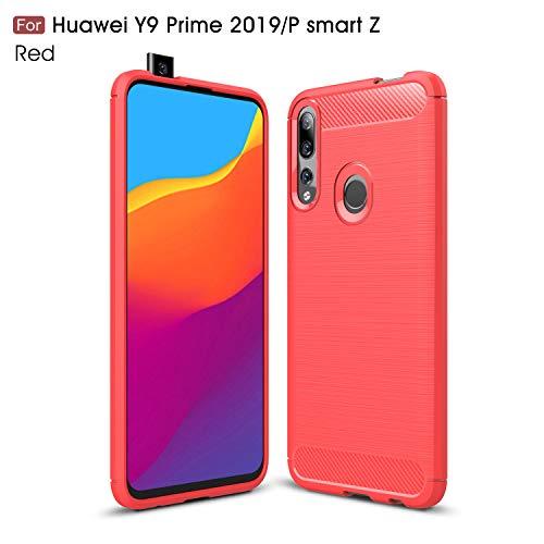 Huawei P Smart 2019 marca Beovtk