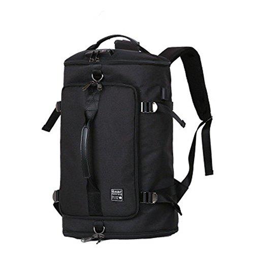 Leon's winkel rugzakken, Travel Shoulder Bag super capaciteit reistas outdoor rugzak vrijetijdsbesteding Computer Rugzak