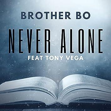 Never Alone (feat. Tony Vega)