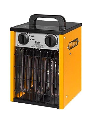 Wilms Elektroheizer EL2